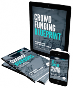 Crowdfunding Blueprint - Full Training System