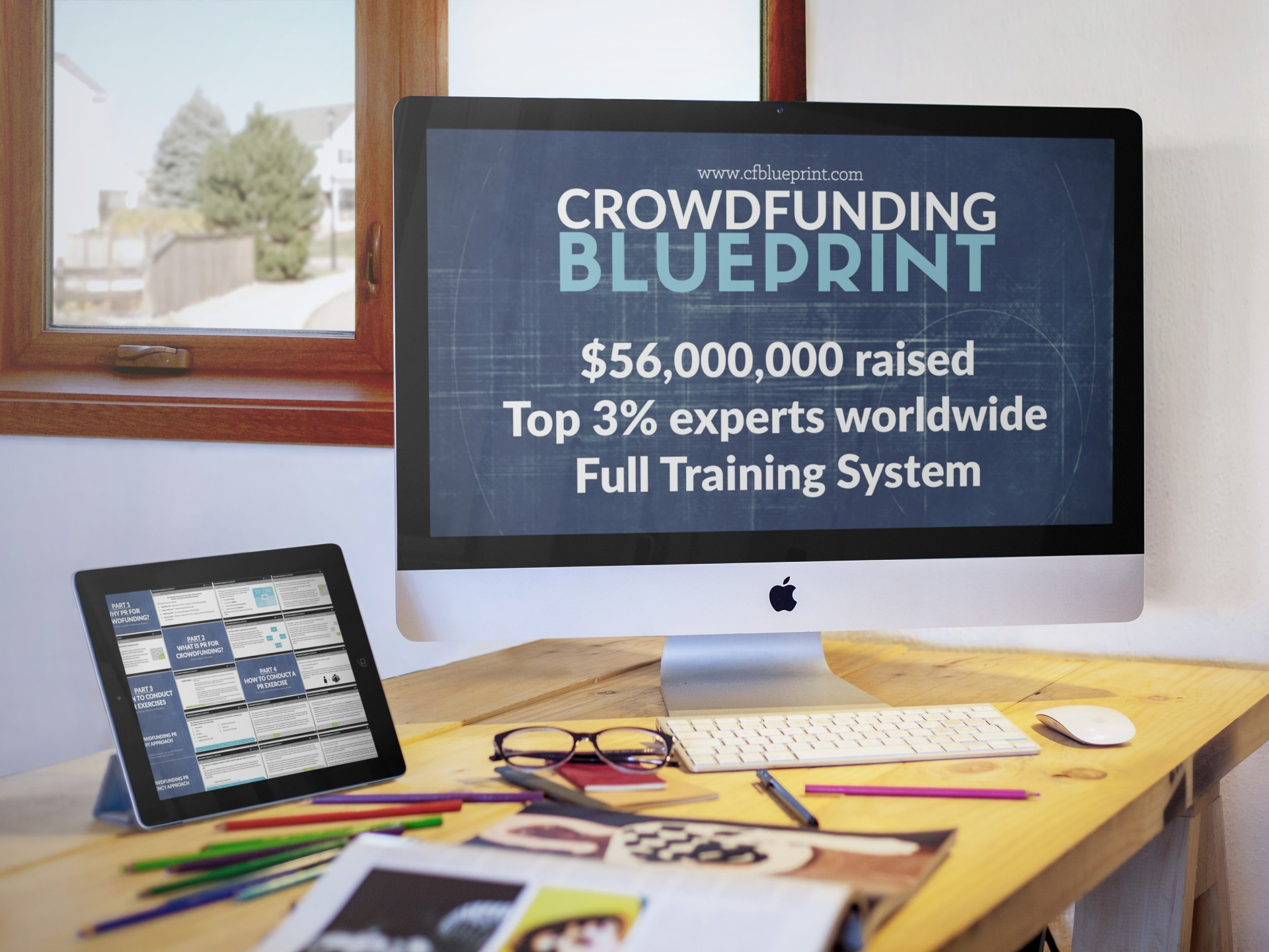 Crowdfunding blueprint launch your campaign with confidence the crowdfunding blueprint launch your campaign with confidence the worlds most comprehensive crowdfunding training resource with lessons from experts malvernweather Images