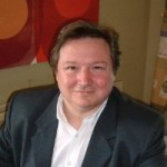 Barry James, Founder of The Crowdfunding Centre and the National Crowdfunding Conference, UK